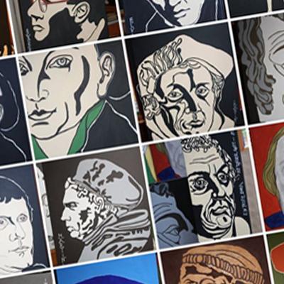 künstler pop art